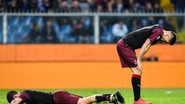 On Air: Roma e Lazio, che occasione! Pogba vuole il Real Madrid