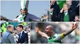 Celtic-Rangers, lo show dell'Old Firm