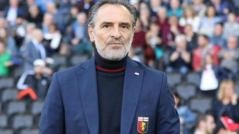 Serie A Genoa, i giocatori chiedono scusa dopo la lite