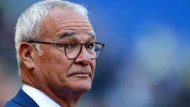 Ranieri: «Non sono pentito di essere tornato alla Roma»