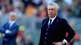 Napoli, Ancelotti «Vittoria importante. Bravi Verdi e Younes»