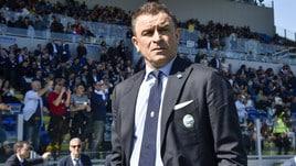 Serie A Spal, Semplici: «La Lazio è una squadra che fatichiamo a limitare»