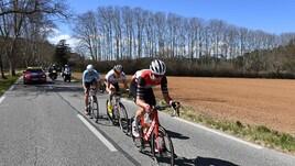 Ciclismo, Coppi-Bartali: a Finetto l'ultima tappa, ad Hamilton la corsa