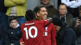 Premier: il Liverpool si riprende la vetta, Il Chelsea vince in rimonta a Cardiff