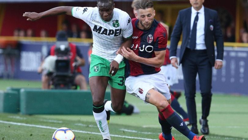 Lecce, controsorpasso sul Genoa per Babacar