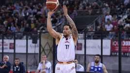 Basket, A2: Fortitudo Bologna in Serie A, la Virtus Roma prima a Ovest