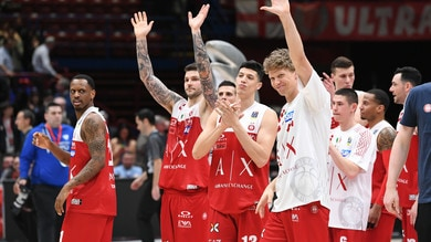 Basket, Serie A: Milano torna alla vittoria. Cadono Venezia e Cremona