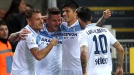On Air: Lazio, colpo da Champions. MotoGp, domina Marquez