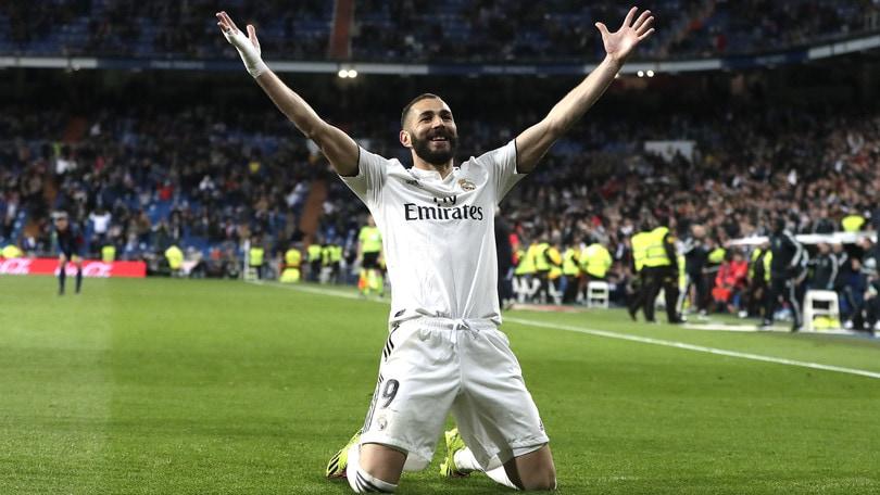 Il Real Madrid soffre, ma regala il secondo successo a Zidane