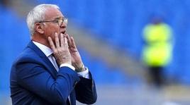 Roma, Ranieri dice che non si dimette. Ma con un altro ko...