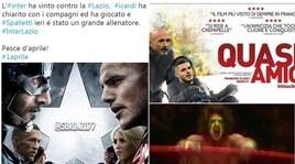 Inter, exploit Spalletticontro Icardi: i social si scatenano