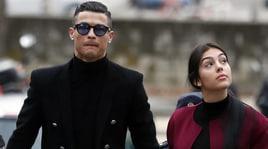 Juve, Georgina: «Mi emoziona veder realizzato il talento di Cristiano»