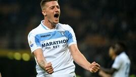 Serie A, tutti i gol della 29a giornata