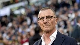 Serie A Empoli, Andreazzoli: «Ancora un po' incazzati per il risultato di Torino»