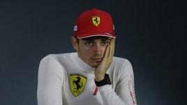 F1, Leclerc vola nelle quote: il titolo crolla a 4,00