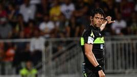 Serie B, a Nasca Pescara-Palermo. Guccini per Lecce-Cosenza
