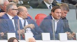 Roma, Totti chiede più poteri: ha ragione? Che ruolo deve avere?
