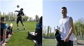 La Lazio a Milano col sorriso: gli effetti del colpo Champions