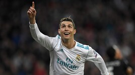Clamoroso, la bomba dai social: Ronaldo torna al Real Madrid!
