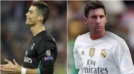 Dal ritorno di Ronaldo al Parma di Lady Gaga: il pesce d'aprile nel calcio