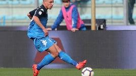 Empoli, Corsi: «Su Bennacer c'è il Napoli, ma occhio a Roma e Inter»