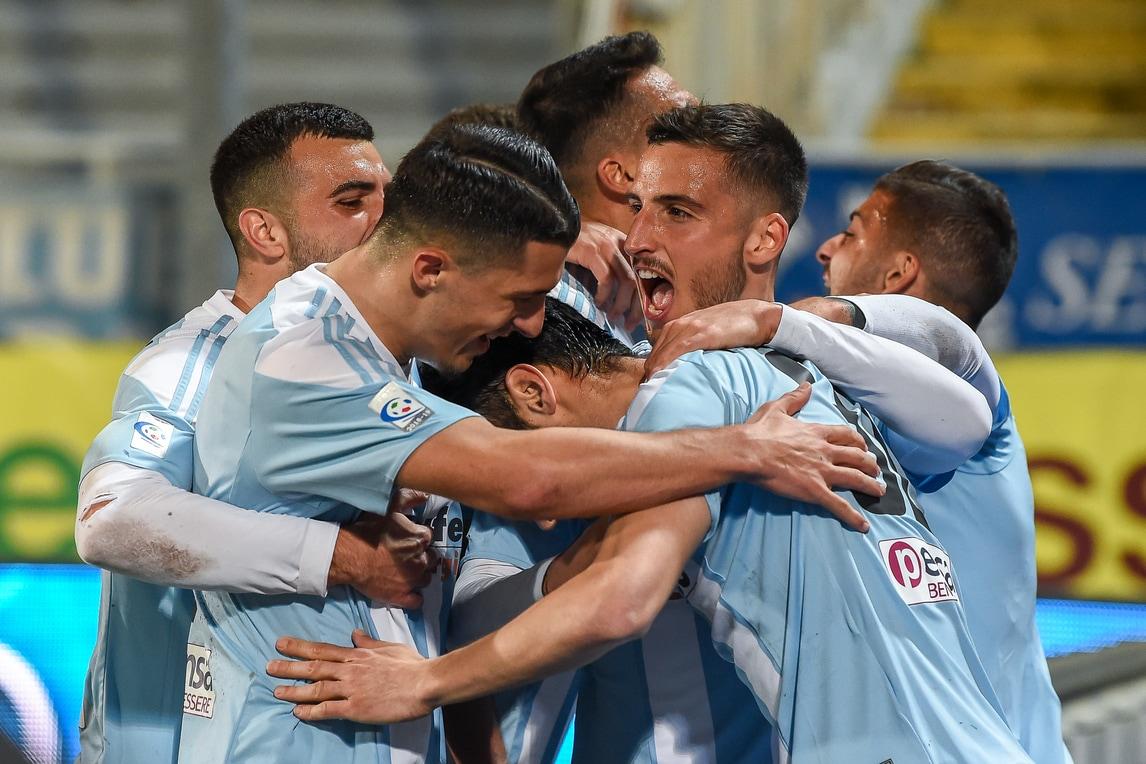 Serie C, Novara-Virtus Entella 1-2: due rigori riportano i liguri alla ...