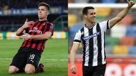 Diretta Milan-Udinese: le formazioni ufficiali e dove vederla in tv