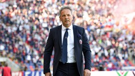 Serie A Bologna, Mihajlovic: «Atalanta? Nostra mentalità rimanga la stessa»
