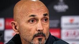 Spalletti annuncia: «Icardi torna ed è titolare»