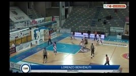 Top 10 Ovest - 27^ giornata Serie A2 Old Wild West