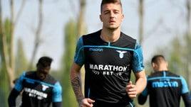 Serie A, Spal-Lazio: 6 giocate su 10 per i biancocelesti