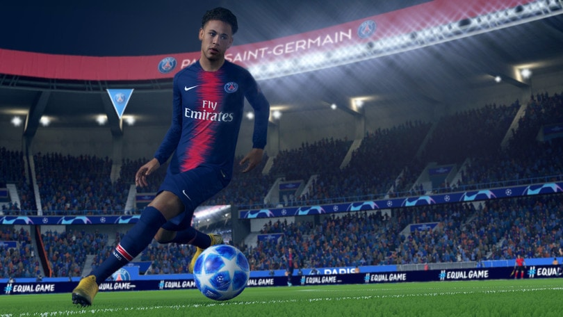 Roma Top Players: al Romics l'evento con i migliori giocatori di FIFA19