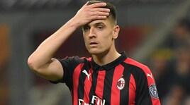 Milan senza riscatto: Lasagna gela San Siro, pari con l'Udinese