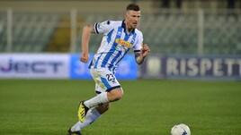 Serie B, Pescara-Palermo: avanti i biancoazzurri
