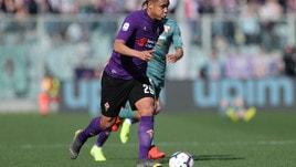 Fiorentina, la ricetta di Muriel e Simeone