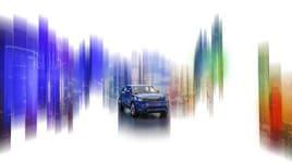 Milano Design Week: Land Rover presente con 'Live For The City'