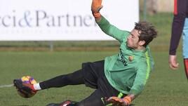 Roma, la probabile formazione contro la Fiorentina