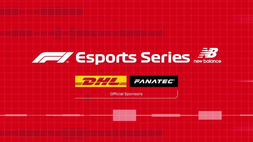 Annunciata la nuova stagione delle F1 eSports Series