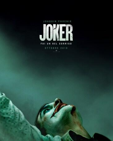 Joker, ecco il primo trailer ufficiale