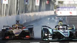 Formula E, Gp di Roma: Vergne favorito a 6,00
