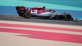 F1 test Bahrain: Vettel terzo, Schumacher sesto