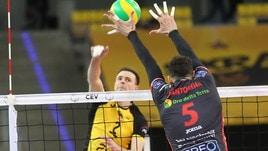 Volley: Champions League, grande Lube, espugna Lodz ed ipoteca la finale
