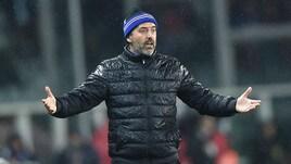 Serie A Sampdoria, Giampaolo: «Non abbiamo mai sviluppato gioco»