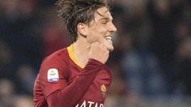 La Roma blinda Zaniolo, ma i top club ci provano: la lista delle pretendenti