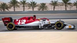 F1 Mick Schumacher, «Ho vissuto un'esperienza meravigliosa»