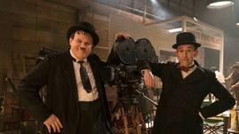 Stanlio e Ollio, un'amicizia raccontata al cinema