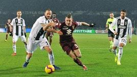 Serie A, la Lega: «Disponibilità a cambiare la data di Juventus-Torino»