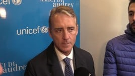 Mancini sul caso Kean: