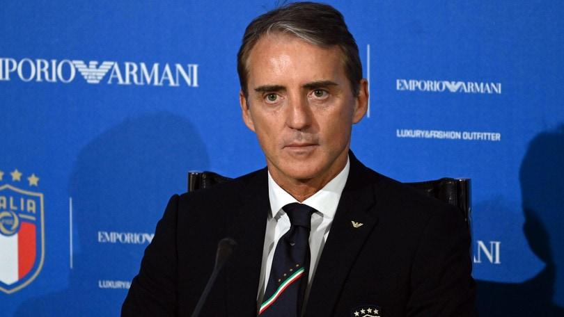 Nazionale, Mancini convoca 35 giocatori per lo stage