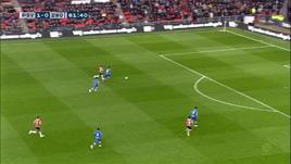 Imprendibile Bergwjin e il PSV fa 2-0